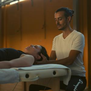 Massoterapia Integrata [Ipnosi Taoista]